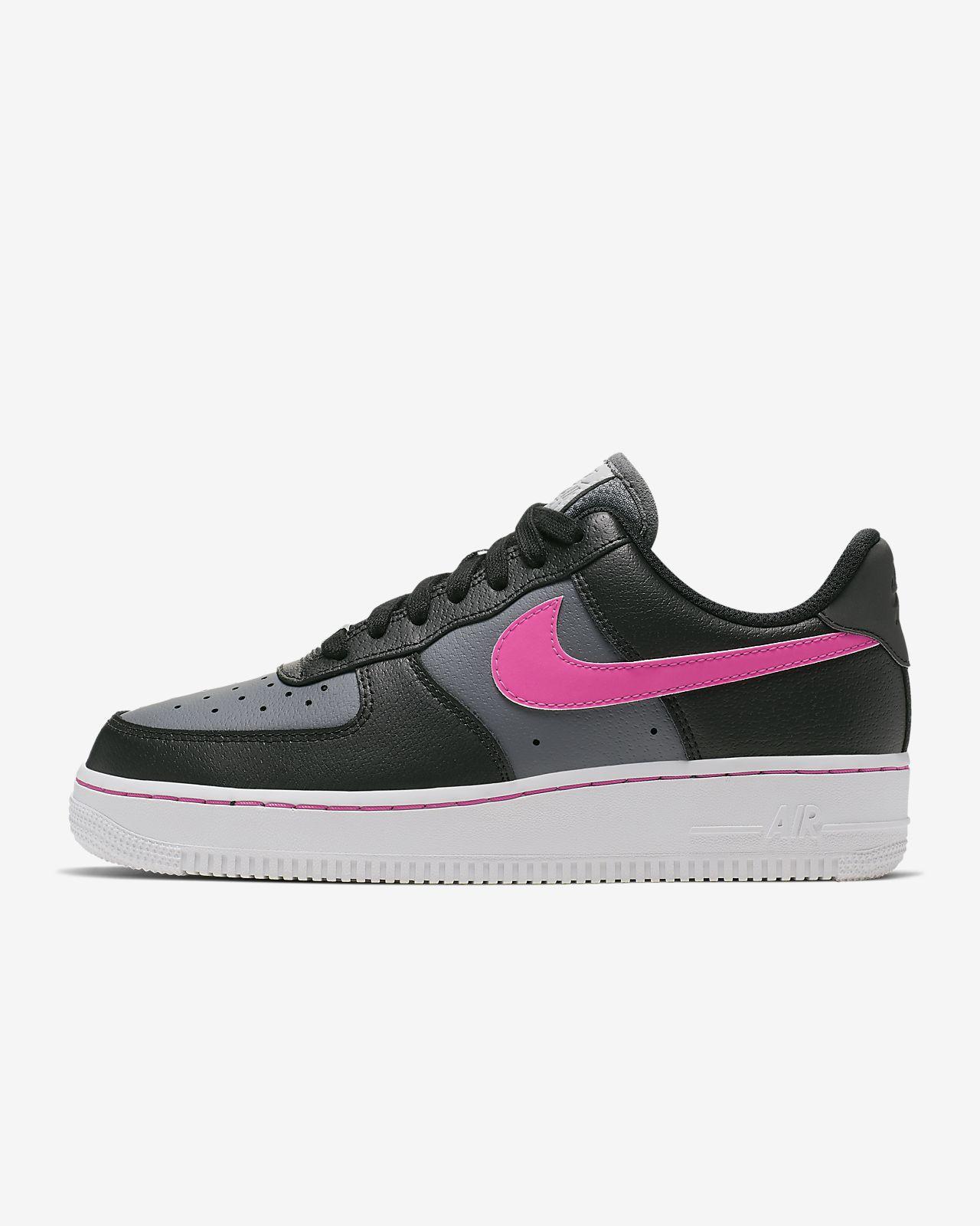 Calzado para mujer Nike Air Force 1 Low