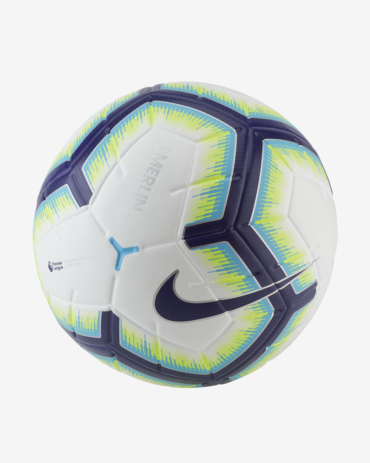 Bola de futebol Premier League Merlin. Nike.com PT 760cc01a94e18