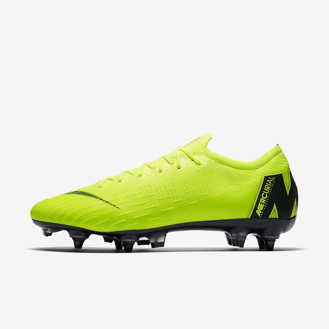 competitive price d6473 dff01 ... Nike Mercurial Vapor 360 Elite SG-PRO Anti-Clog Soft-Ground Football  Boot