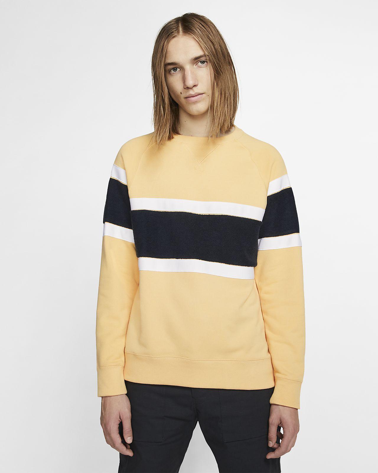 Sweater de skateboarding para hombre Nike SB Everett