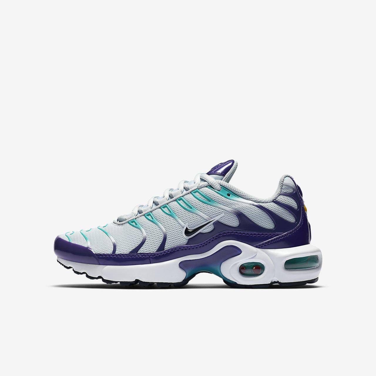 huge selection of fe3ee 2e5ec ... Nike Air Max Plus Schuh für ältere Kinder