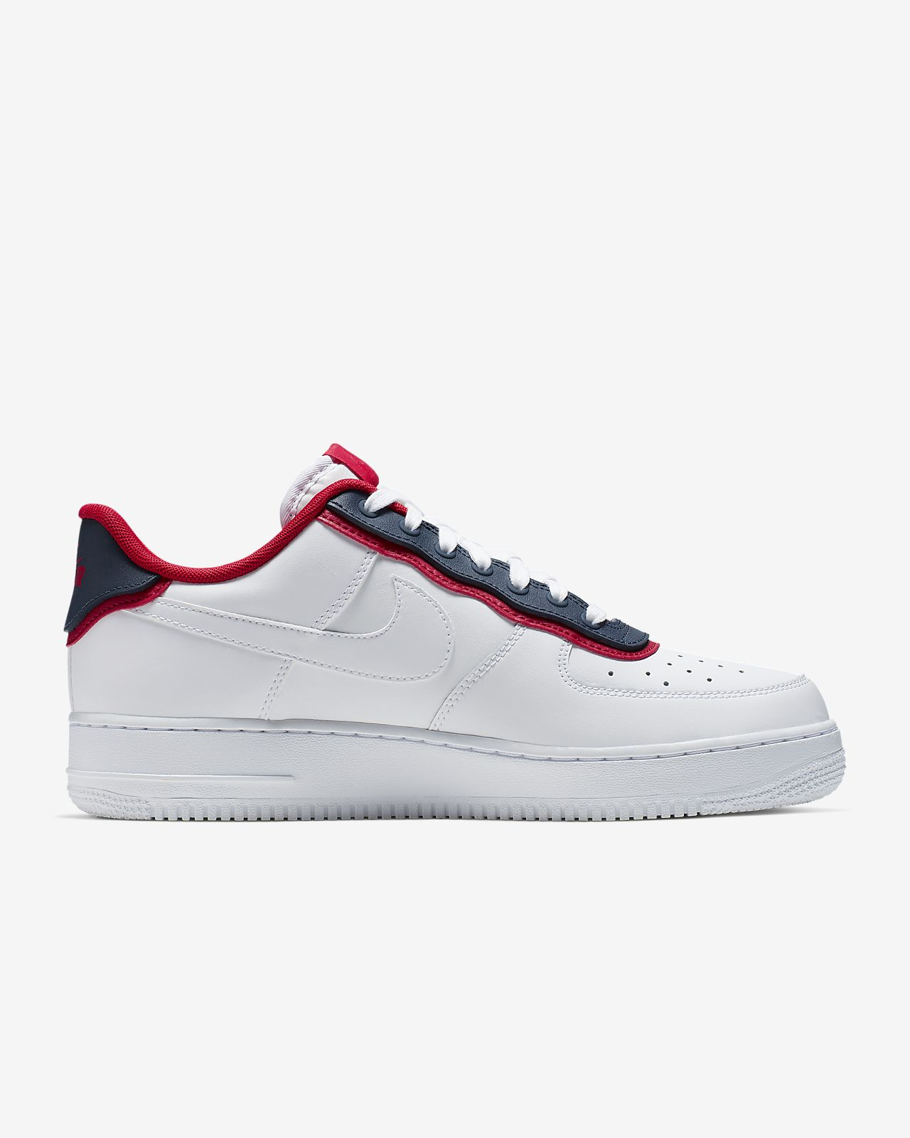 outlet store 7a4af 5d24b ... Nike Air Force 1  07 LV8 1 Men s Shoe