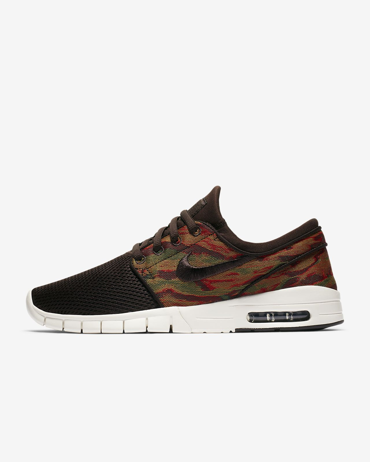 f79e846b4f6f9 Nike SB Stefan Janoski Max Skate Shoe. Nike.com SG
