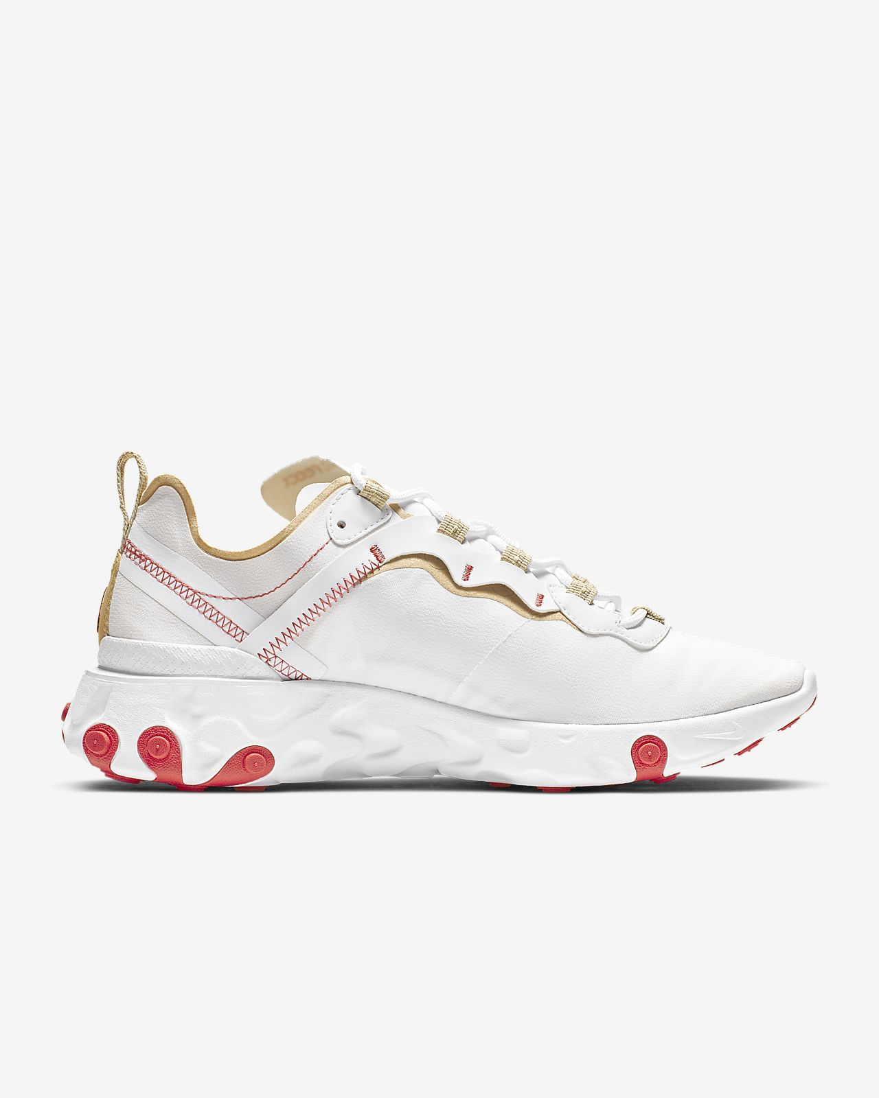 uk availability 33cbf c0fc3 ... Nike React Element 55 Women s Shoe