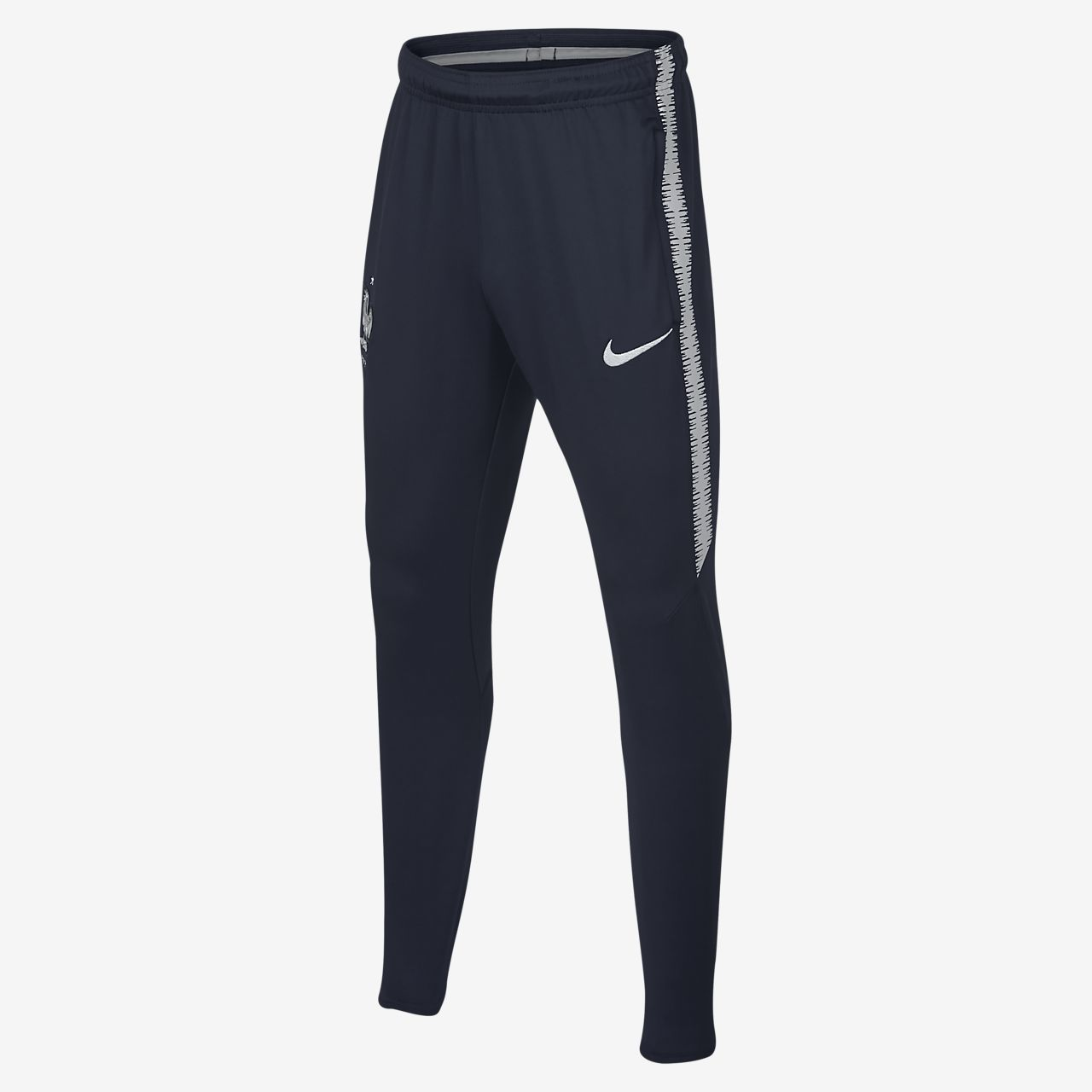 Nike Youth Dry Squad Football Pants