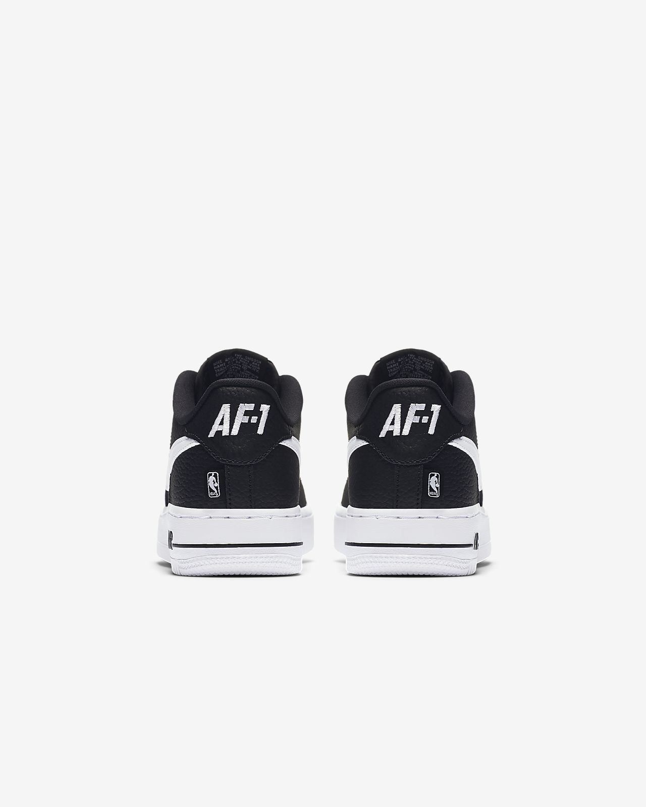 nike air force 1 nba ragazzo