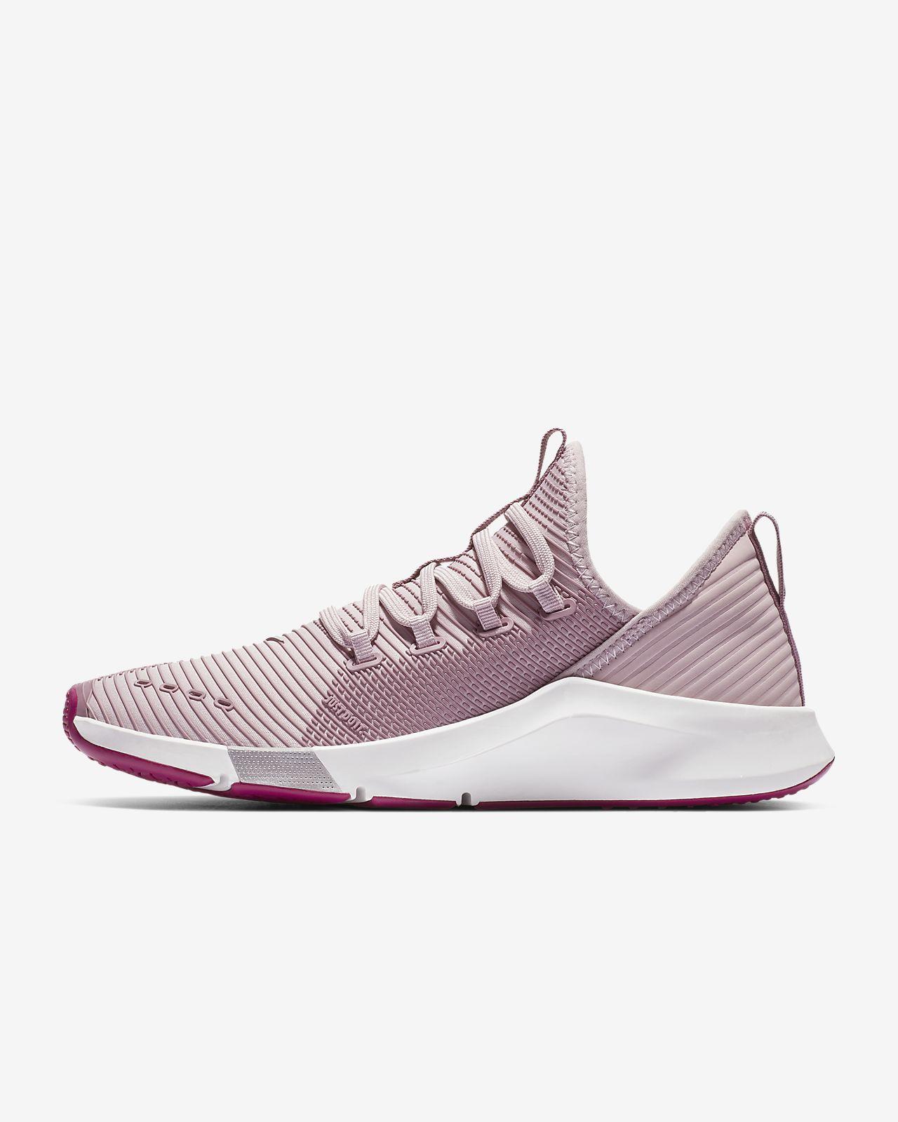 low priced c46a5 a7fb4 ... Calzado de entrenamiento, boxeo y para el gimnasio para mujer Nike Air  Zoom Elevate