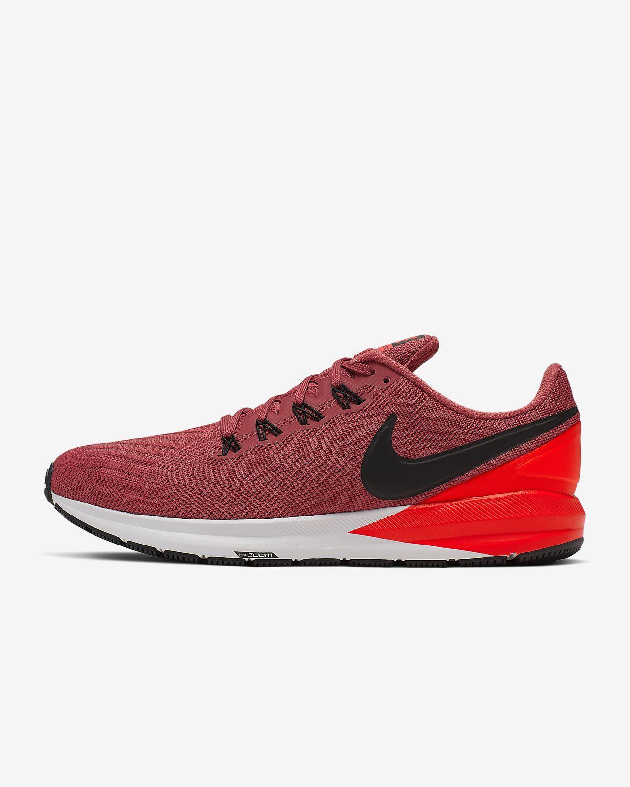 hot sale online 662c4 4b982 Nike Air Zoom Structure 22 Men's Running Shoe