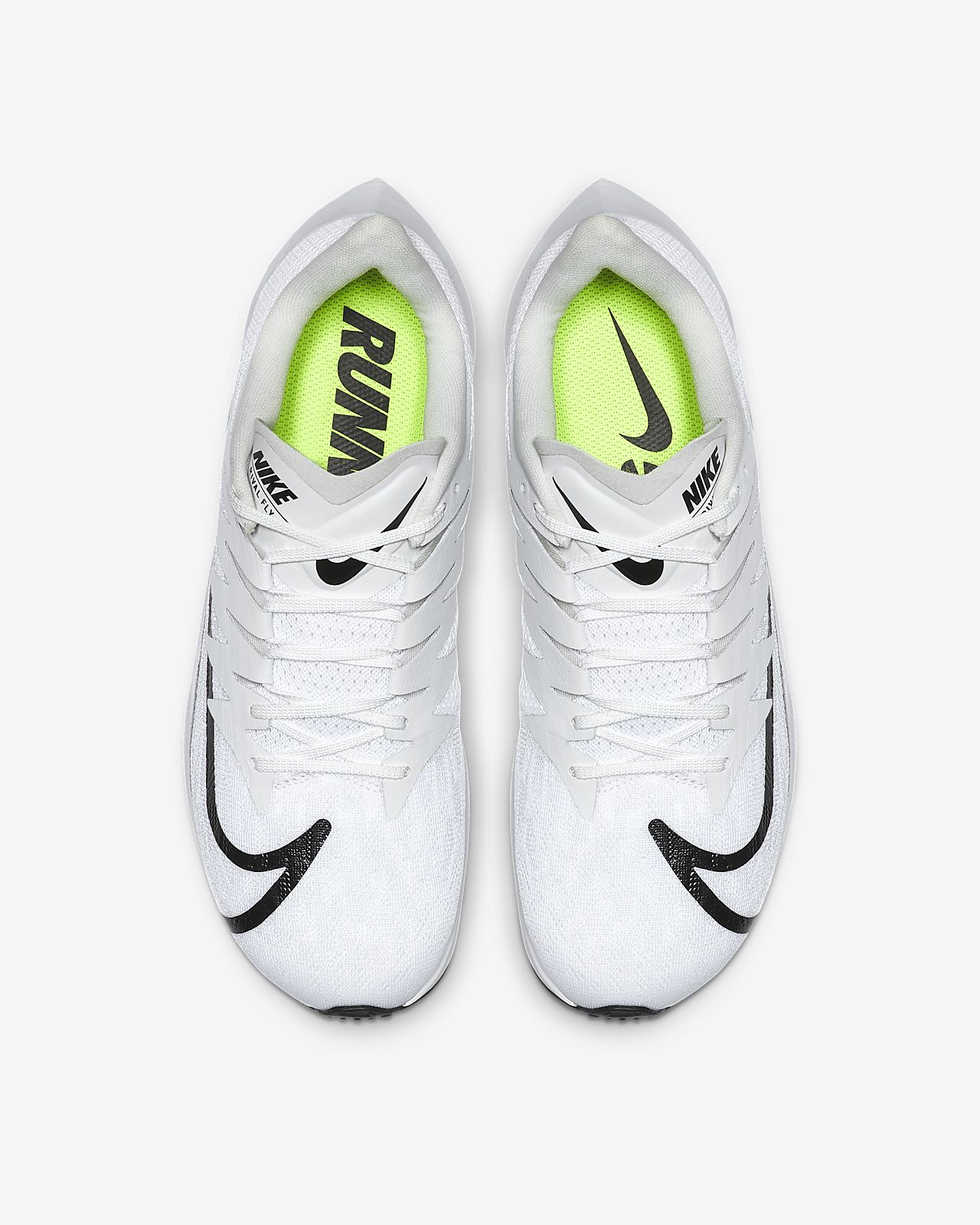 new arrival 32441 406cd Nike Zoom Rival Fly
