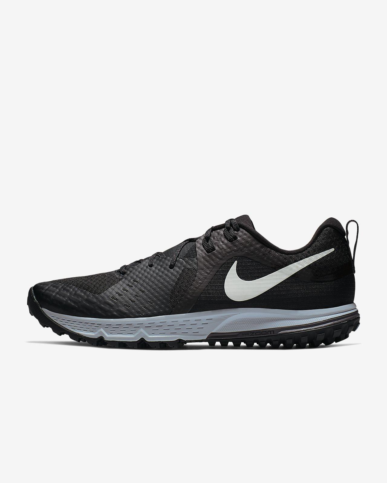 Nike Air Zoom Wildhorse 5 Erkek Koşu Ayakkabısı