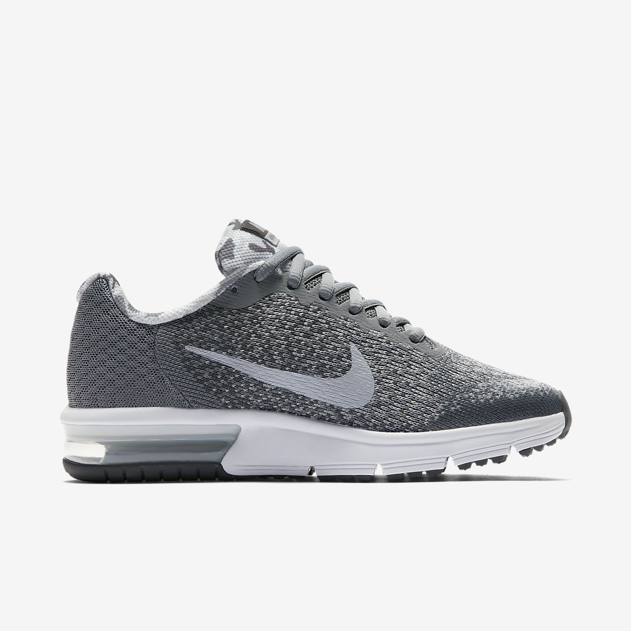 Nike Air Max Sequent 2 Older Kids' Shoe