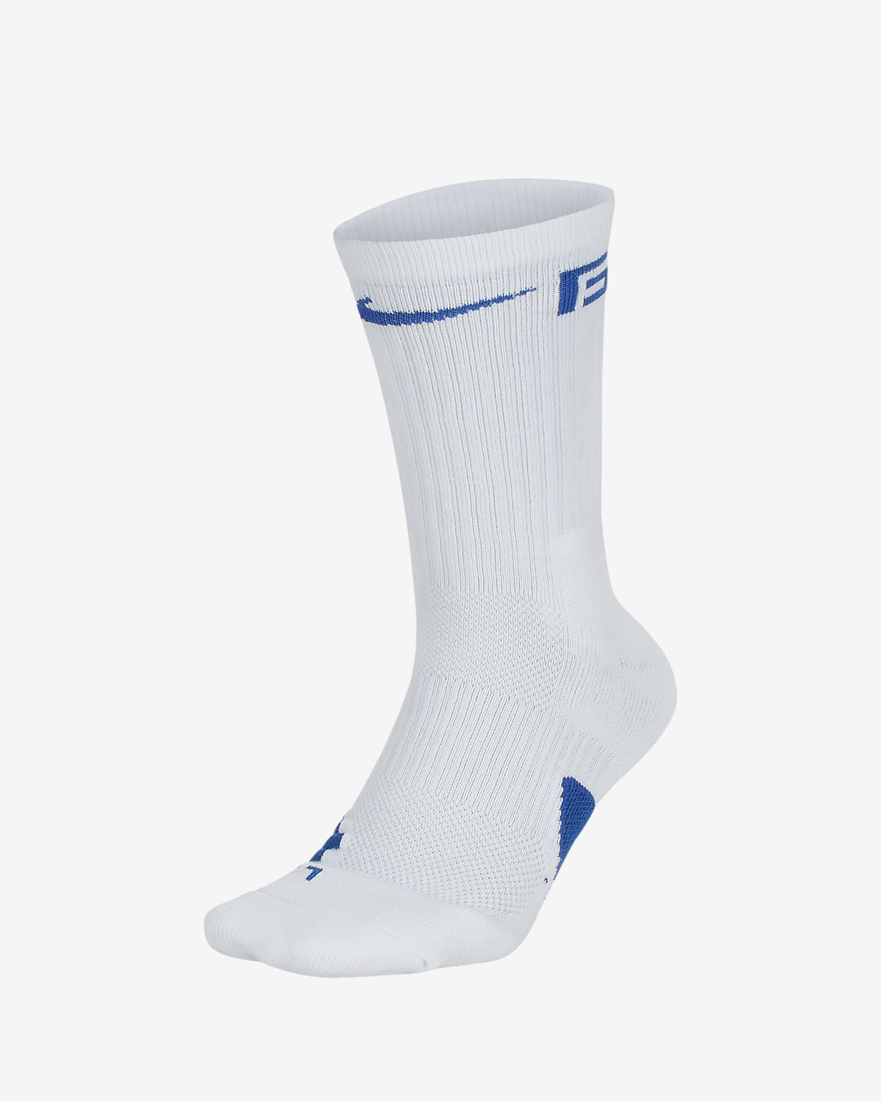 Nike Elite Giannis Crew NBA Socks