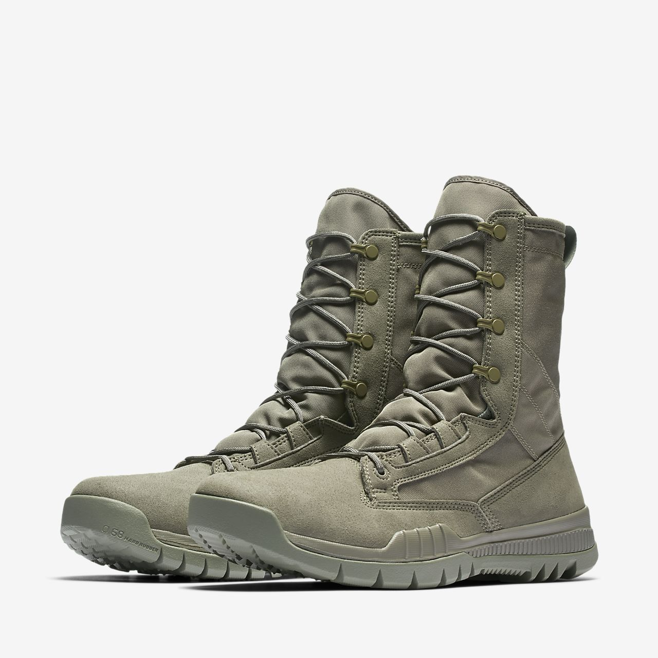 Nike SFB Gen 2 20.5cm (approx.) Men's Unisex Boots Grey/White pX4065O