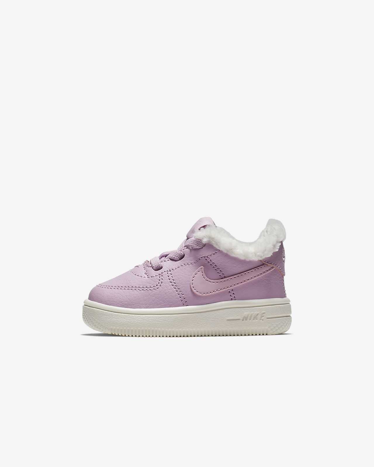 los angeles 04e53 b38d6 Nike Force 1 SE Baby  amp  Toddler Shoe. Nike.com CH