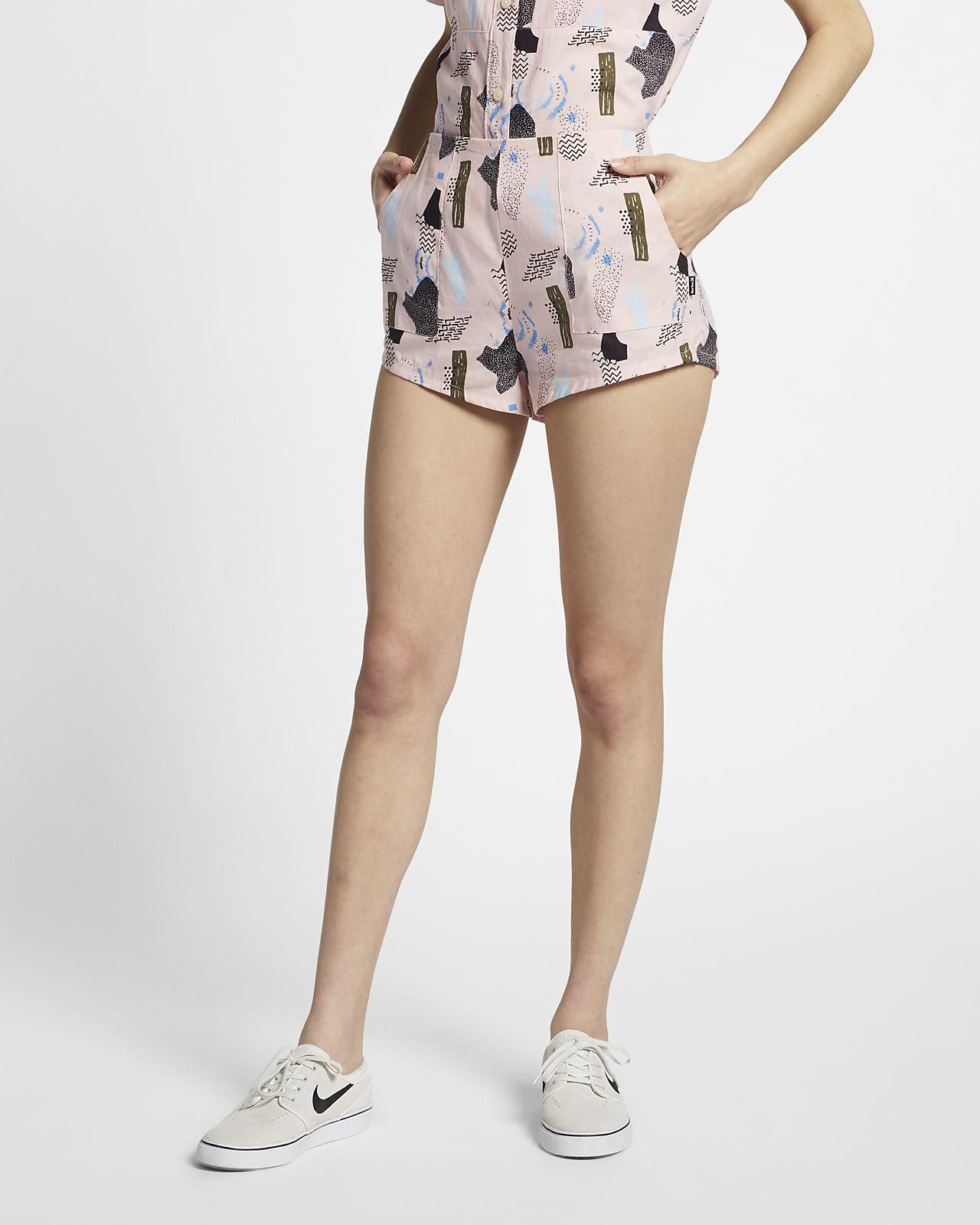 Hurley Free Set Women's Shorts