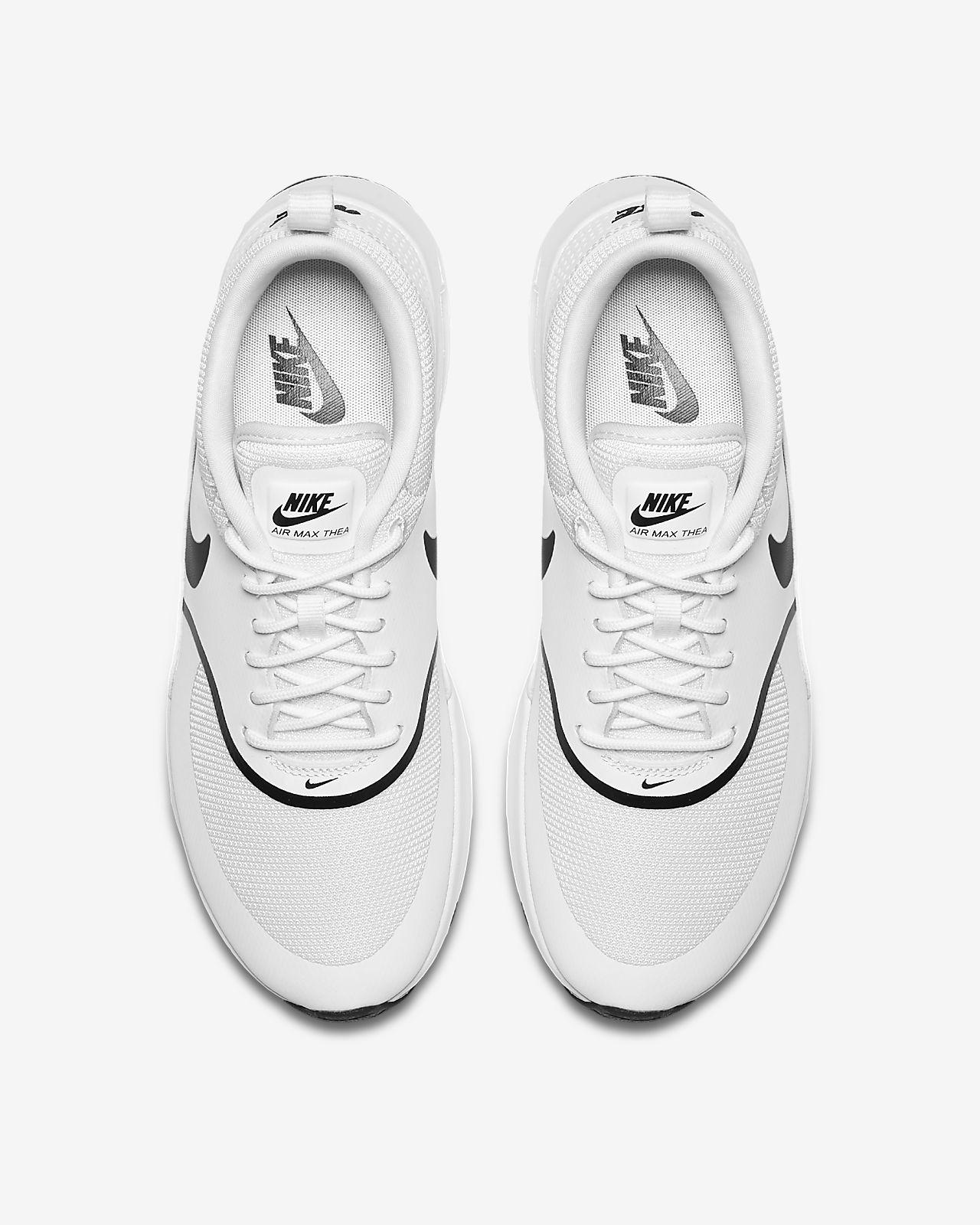 2018 Black Friday. Nouveauté Nike Air Max Thea Chaussure
