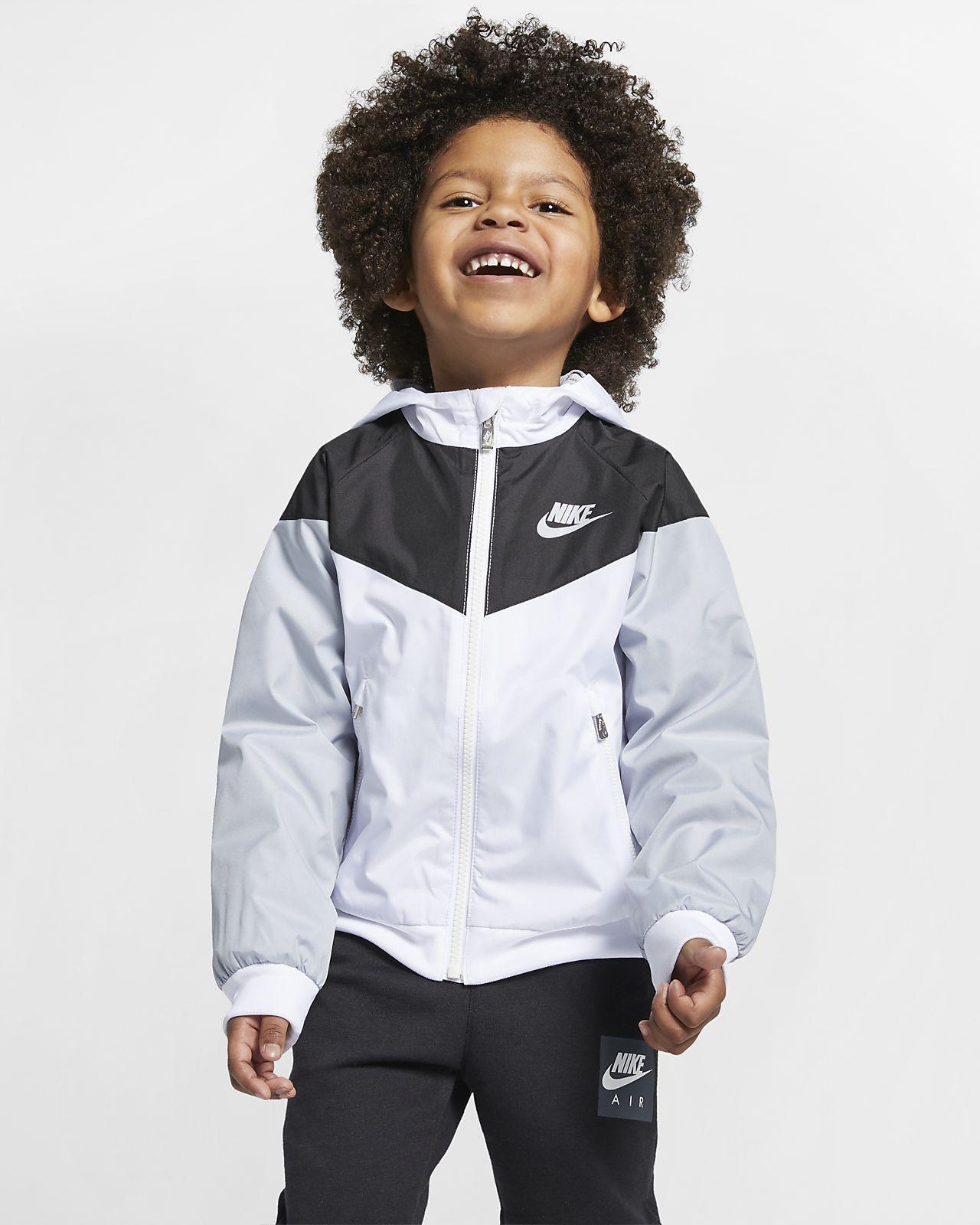 42556aa8f Low Resolution Nike Sportswear Windrunner Toddler Jacket Nike Sportswear Windrunner  Toddler Jacket