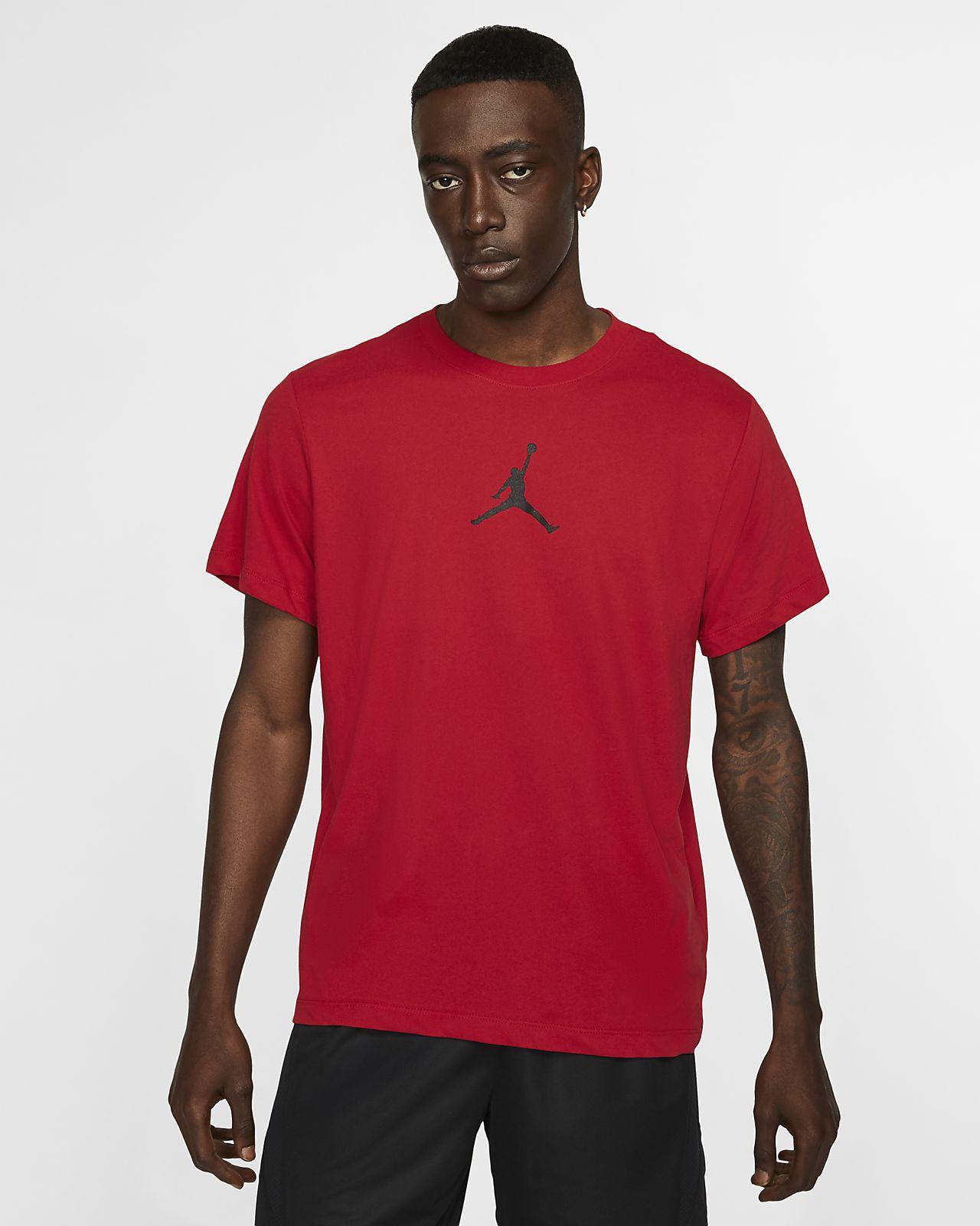 Jordan Jumpman-T-shirt til mænd