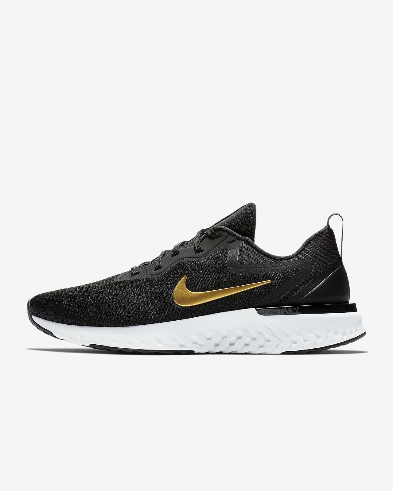 chaussures de sport a80e2 21fd1 Nike Odyssey React Women's Running Shoe