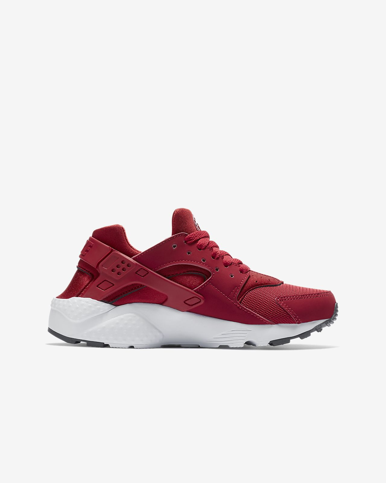 ... Nike Huarache Big Kids' Shoe