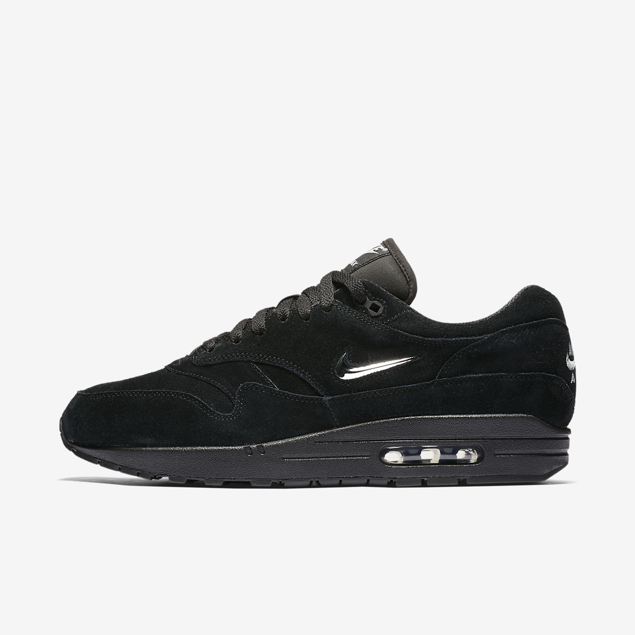 Nike Men's Air Max 1 Premium Retro Sneaker g93WzO