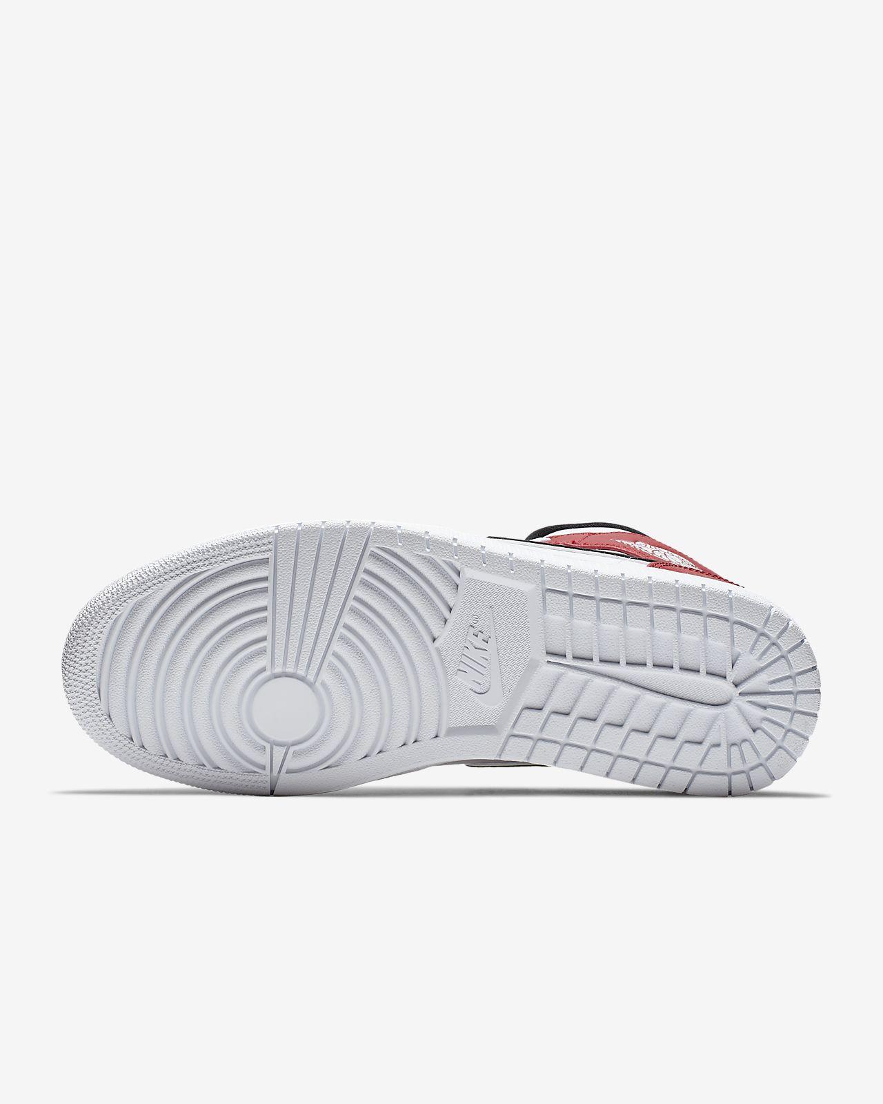 f099133b98ec Air Jordan 1 Mid-sko til mænd. Nike.com DK
