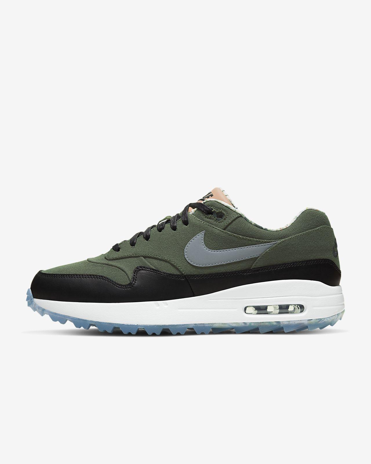 Nike Air Max 1 G NRG Herren-Golfschuh