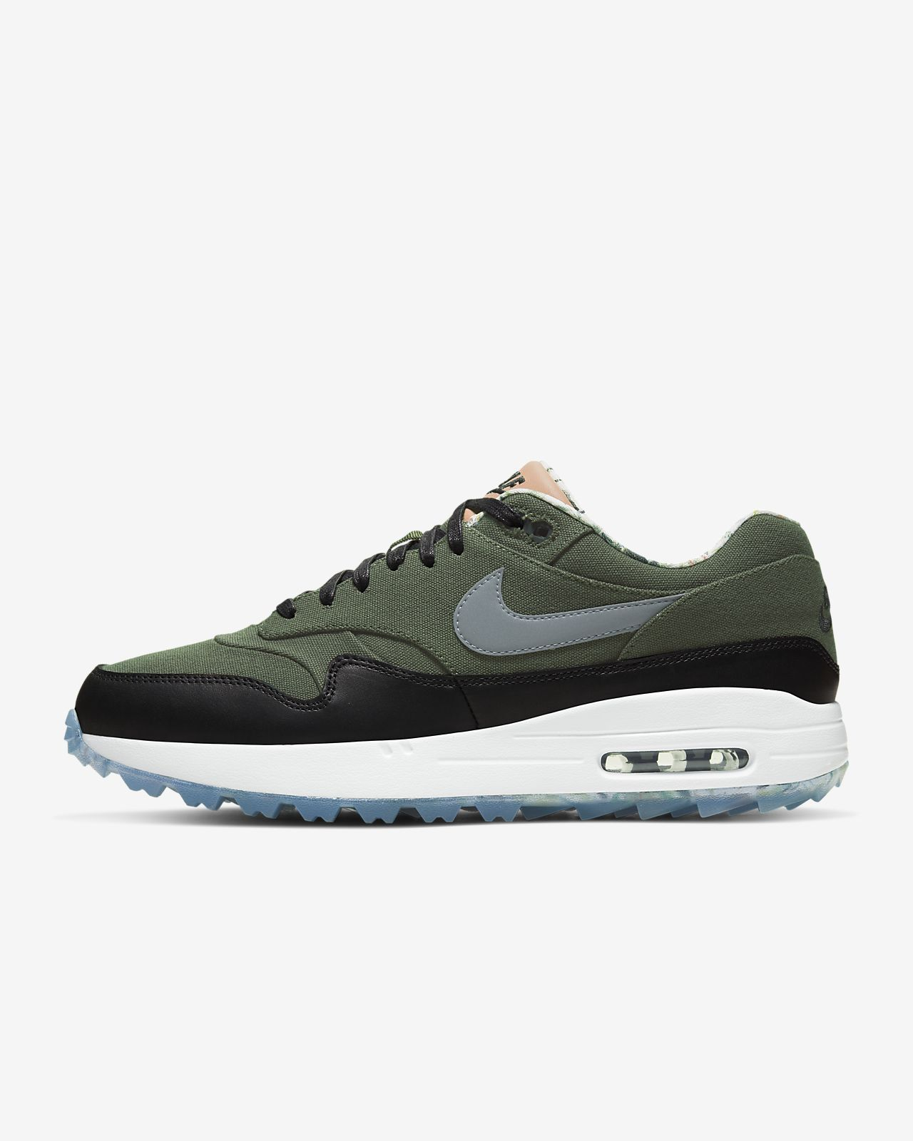 good quality outlet for sale buying now Nike Air Max 1G NRG Men's Golf Shoe