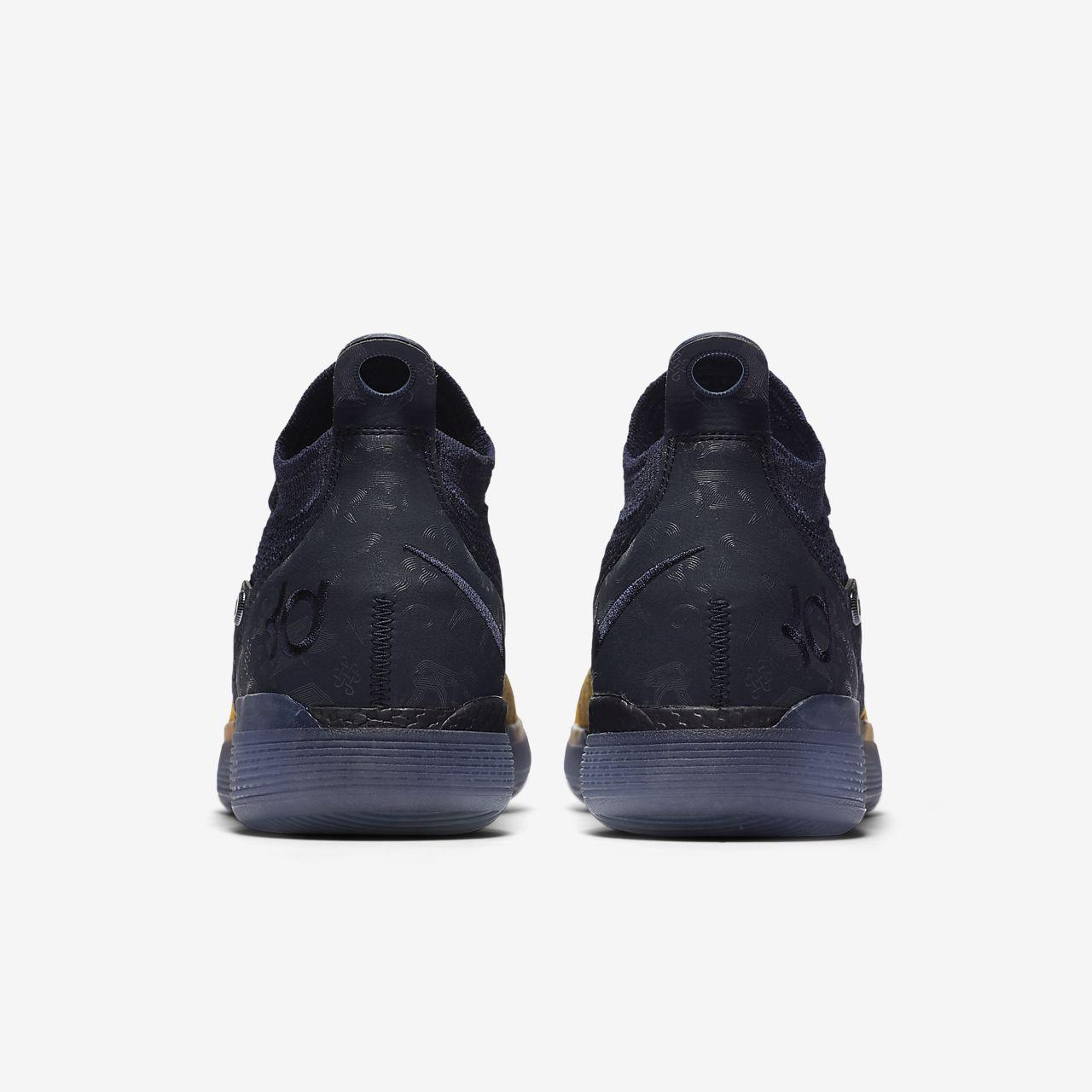 hot sales e1ba5 4c525 ... Nike Zoom KD11 Basketball Shoe
