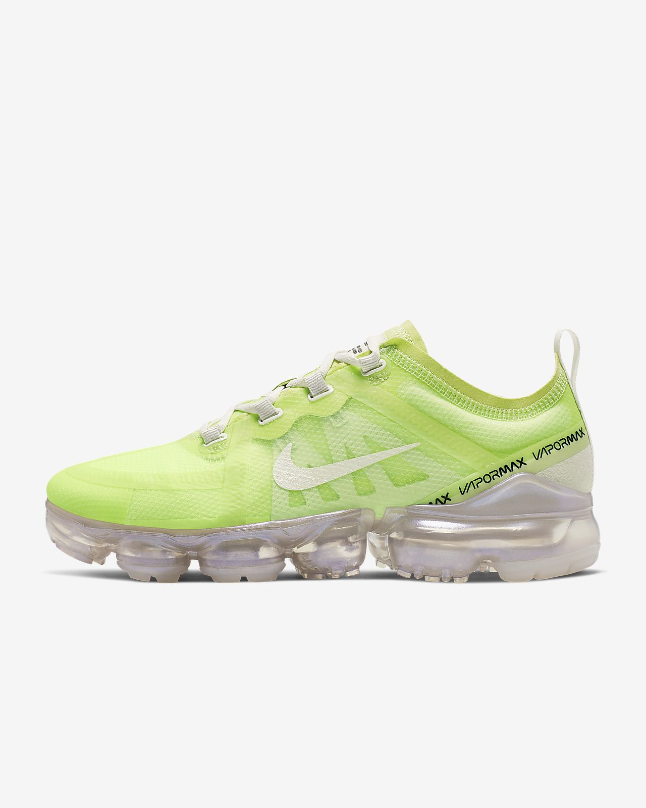 chaussure nike air vapormax femme