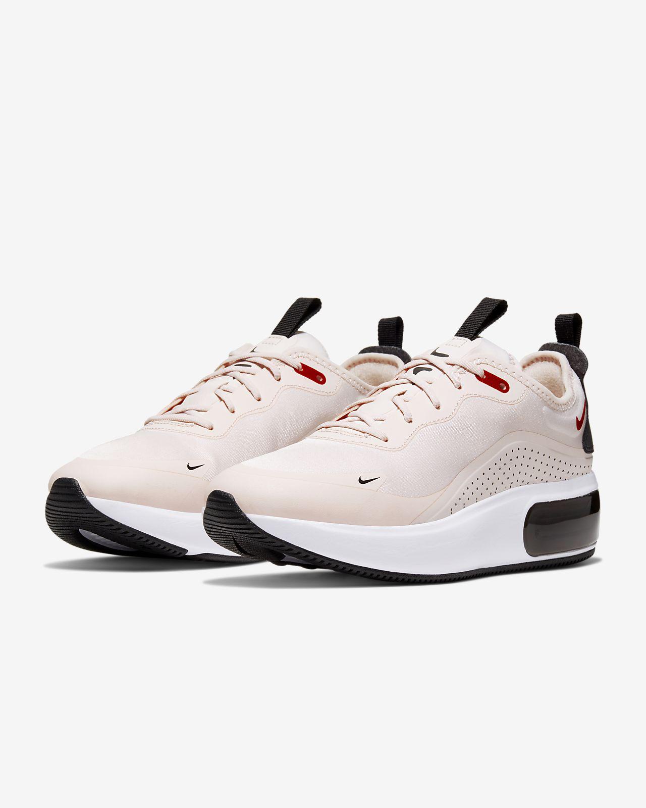 Nike Sneaker Air Max Dia Damen light soft pink AQ4312 603
