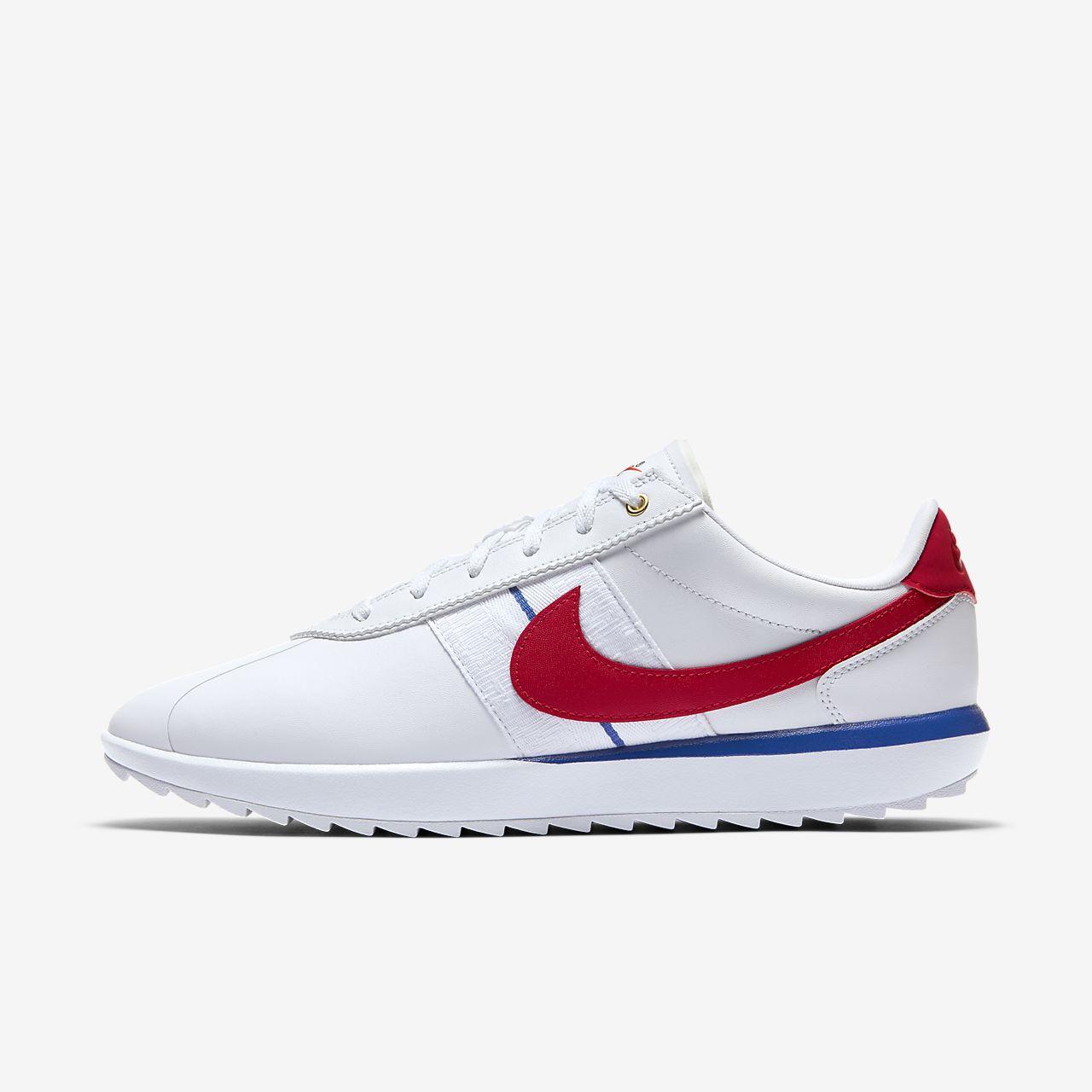 Calzado de golf para mujer Nike Cortez G