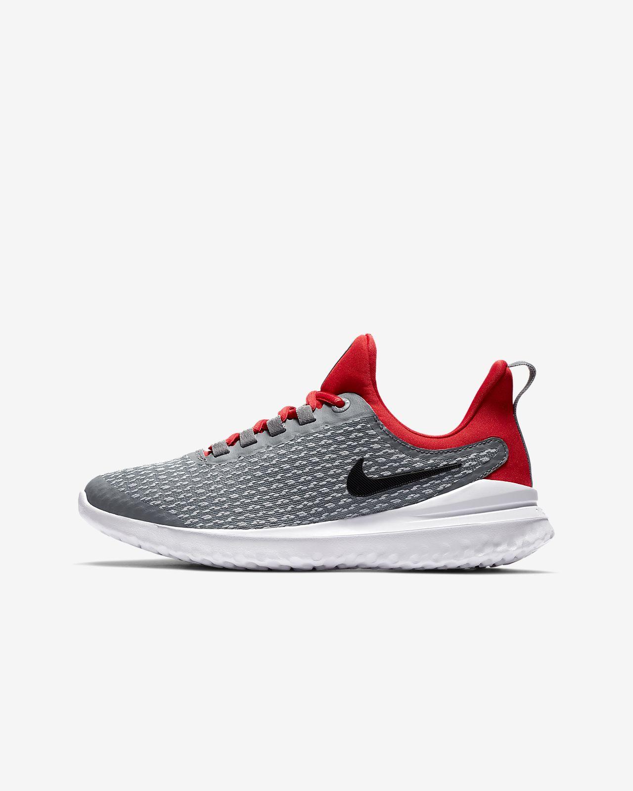 Nike Renew Rival Older Kids' Running Shoe