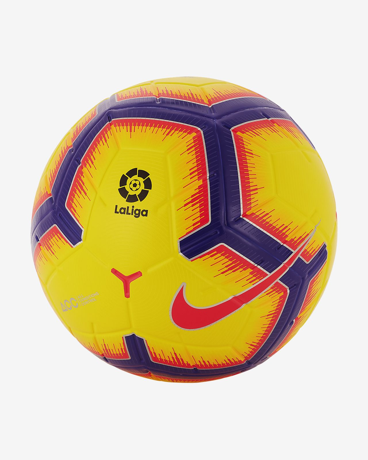 Ballon de football La Liga Merlin