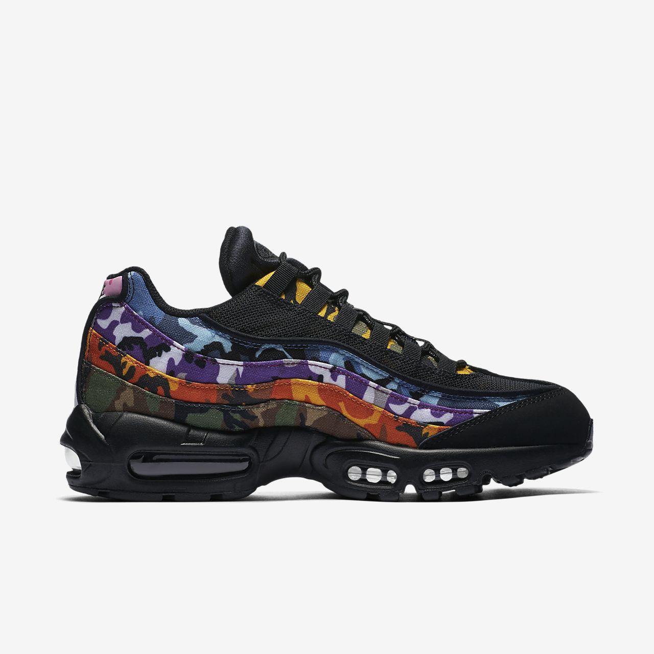huge selection of 61678 3eb5c Nike Air Max 95 OG MC SP Men's Shoe