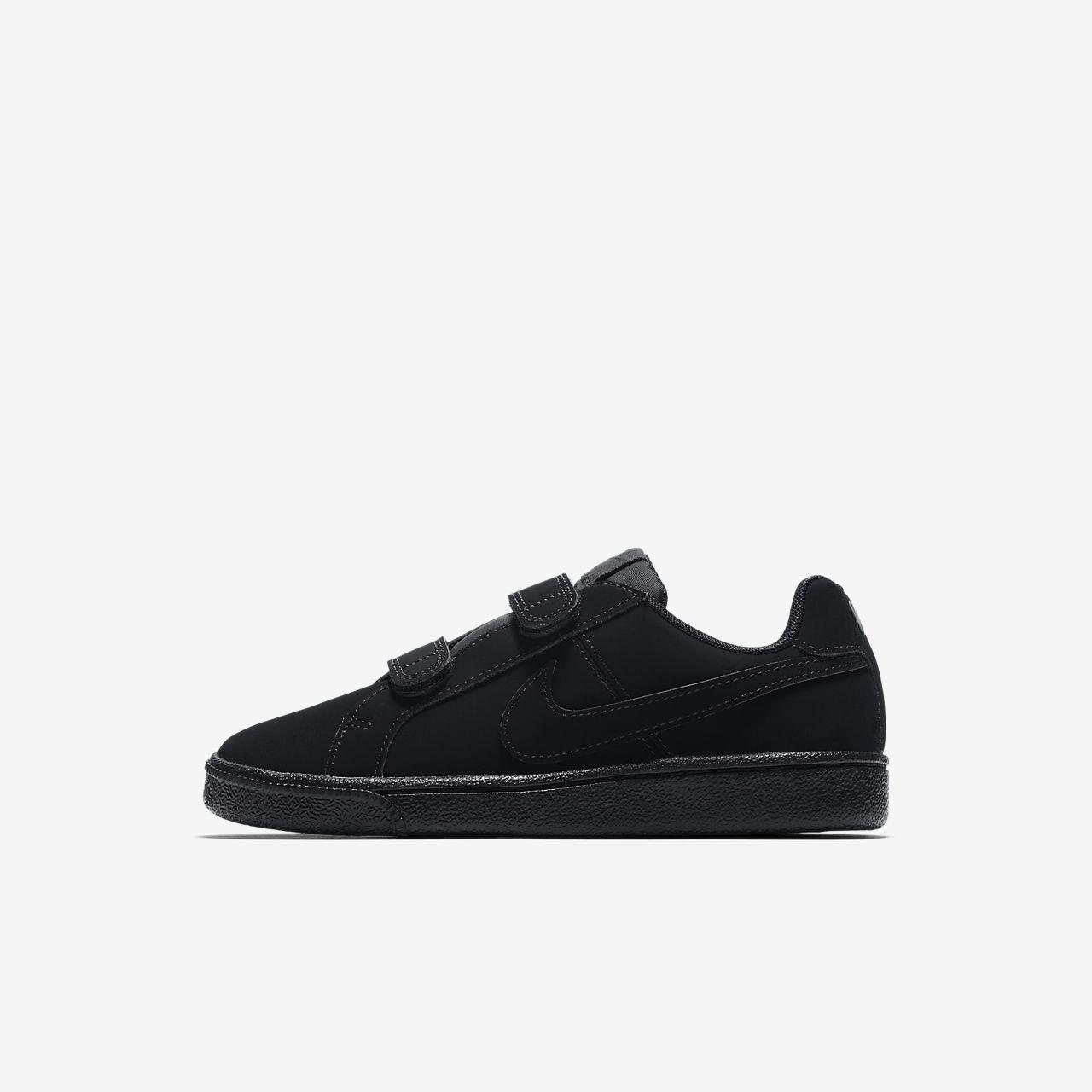 02d21a3ae NikeCourt Royale Younger Kids' Shoe. Nike.com CA