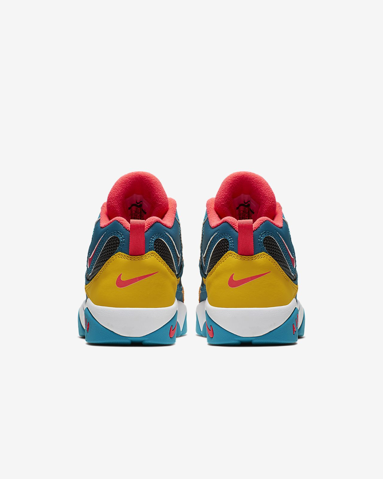 ab46d3c9c1 Nike Air Max Speed Turf Big Kids' Shoe. Nike.com