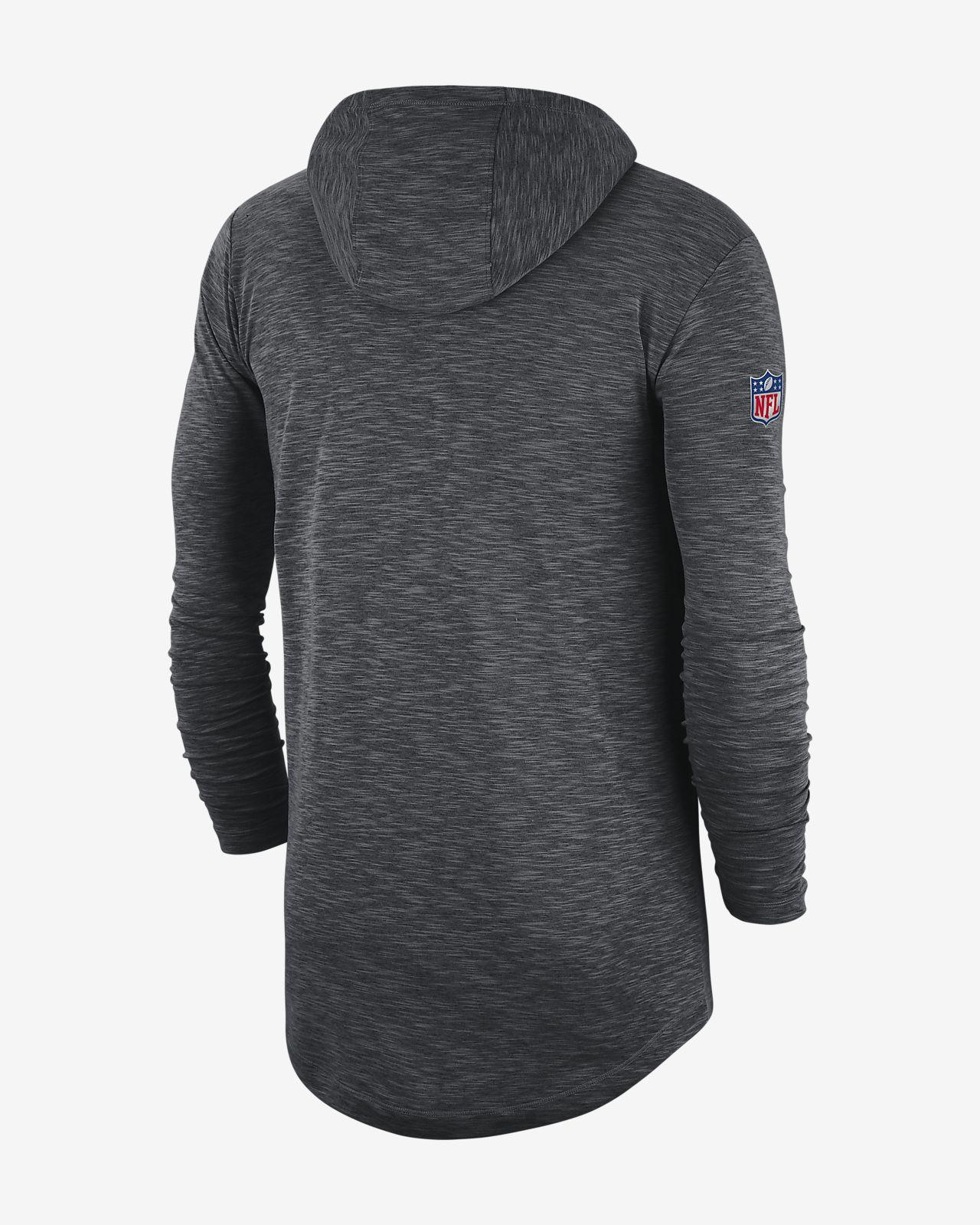 huge discount c8392 c56cc Nike Dri-FIT (NFL Colts) Men's Hoodie