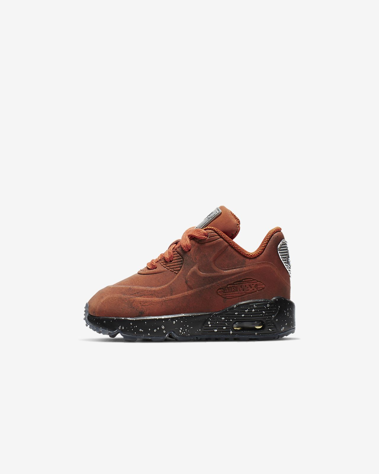 best service 18436 71123 Baby  amp  Toddler Shoe. Nike Air Max 90 QS