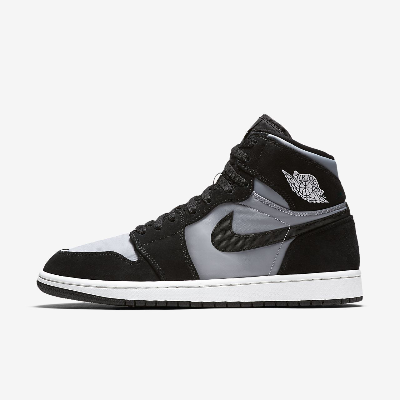 8d444b9a3d Air Jordan 1 Retro High Premium Men's Shoe