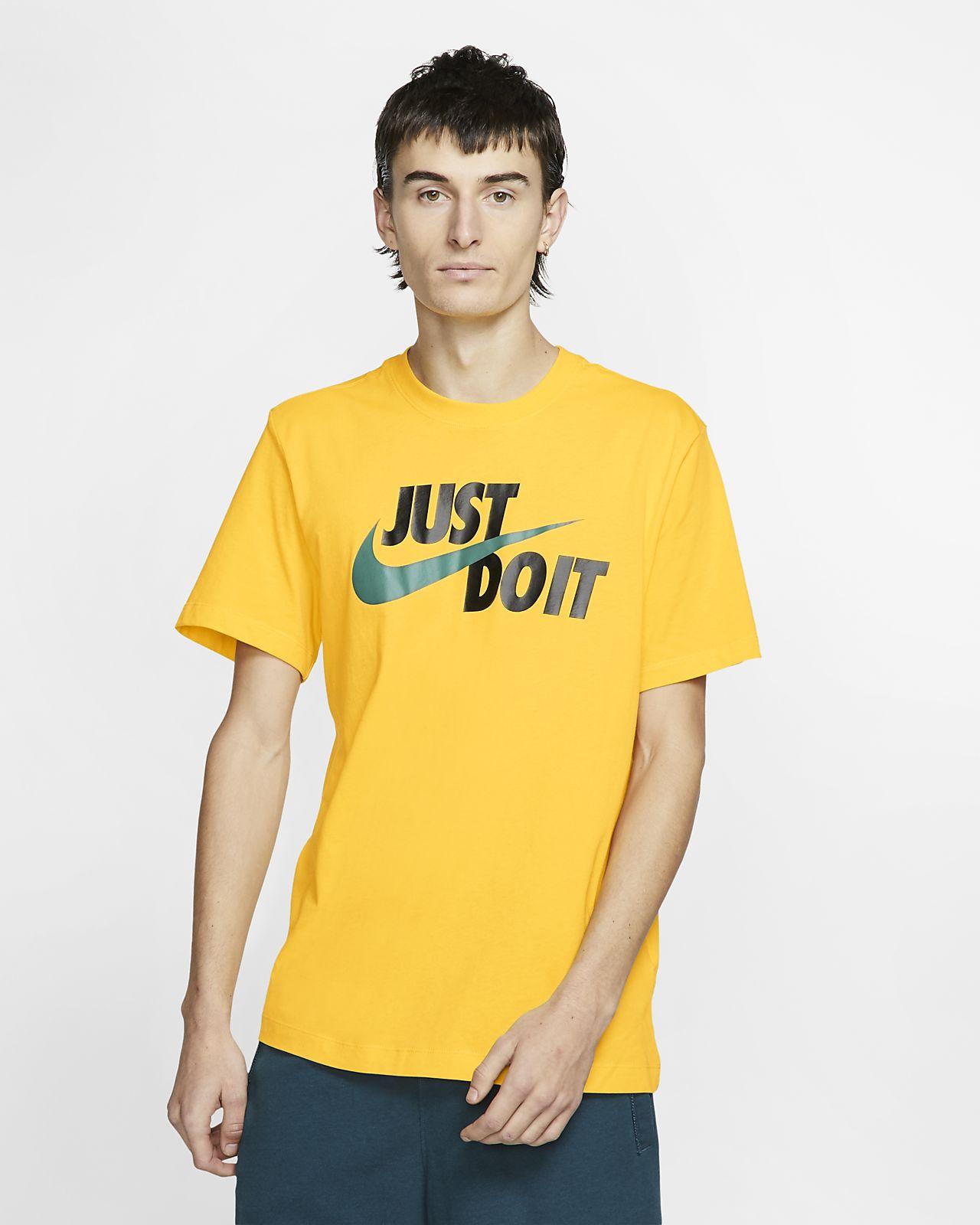 T-shirt Nike Sportswear JDI för män