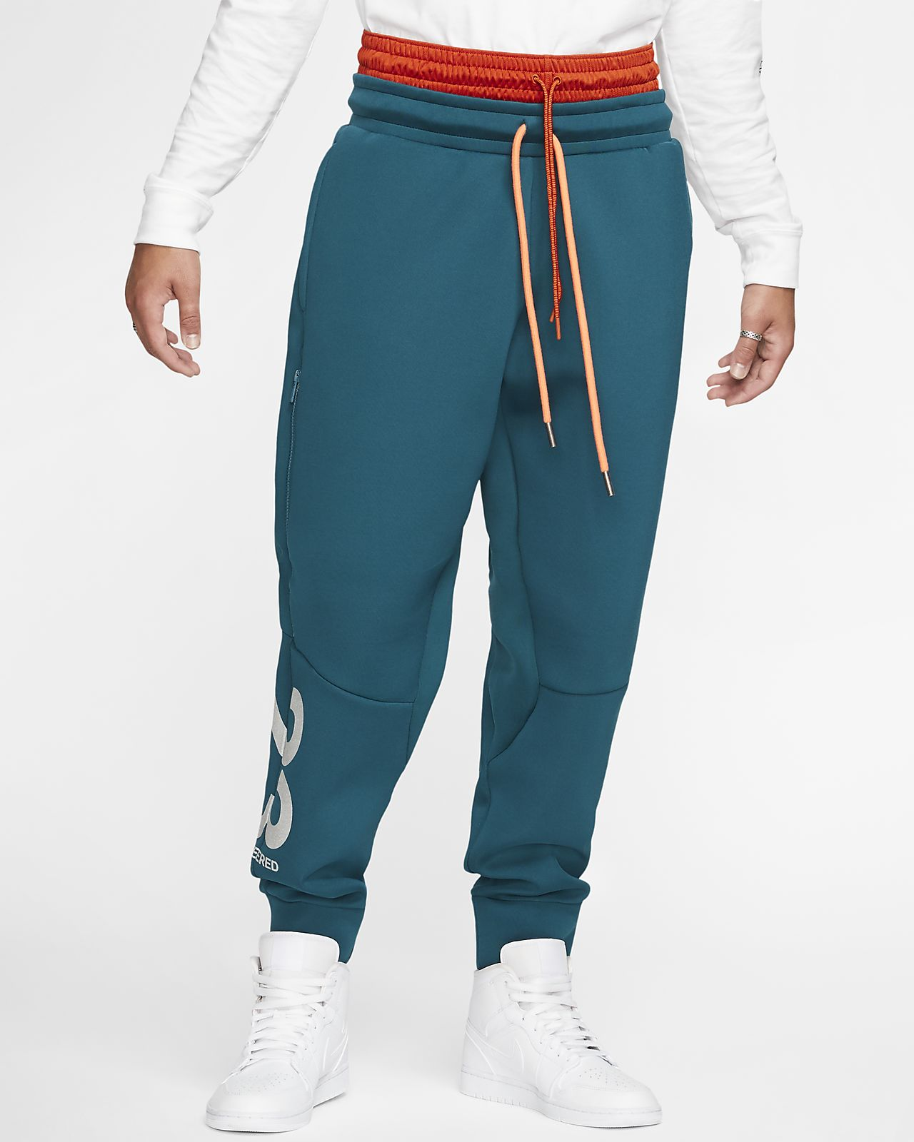 Jordan 23 Engineered Fleece Pants