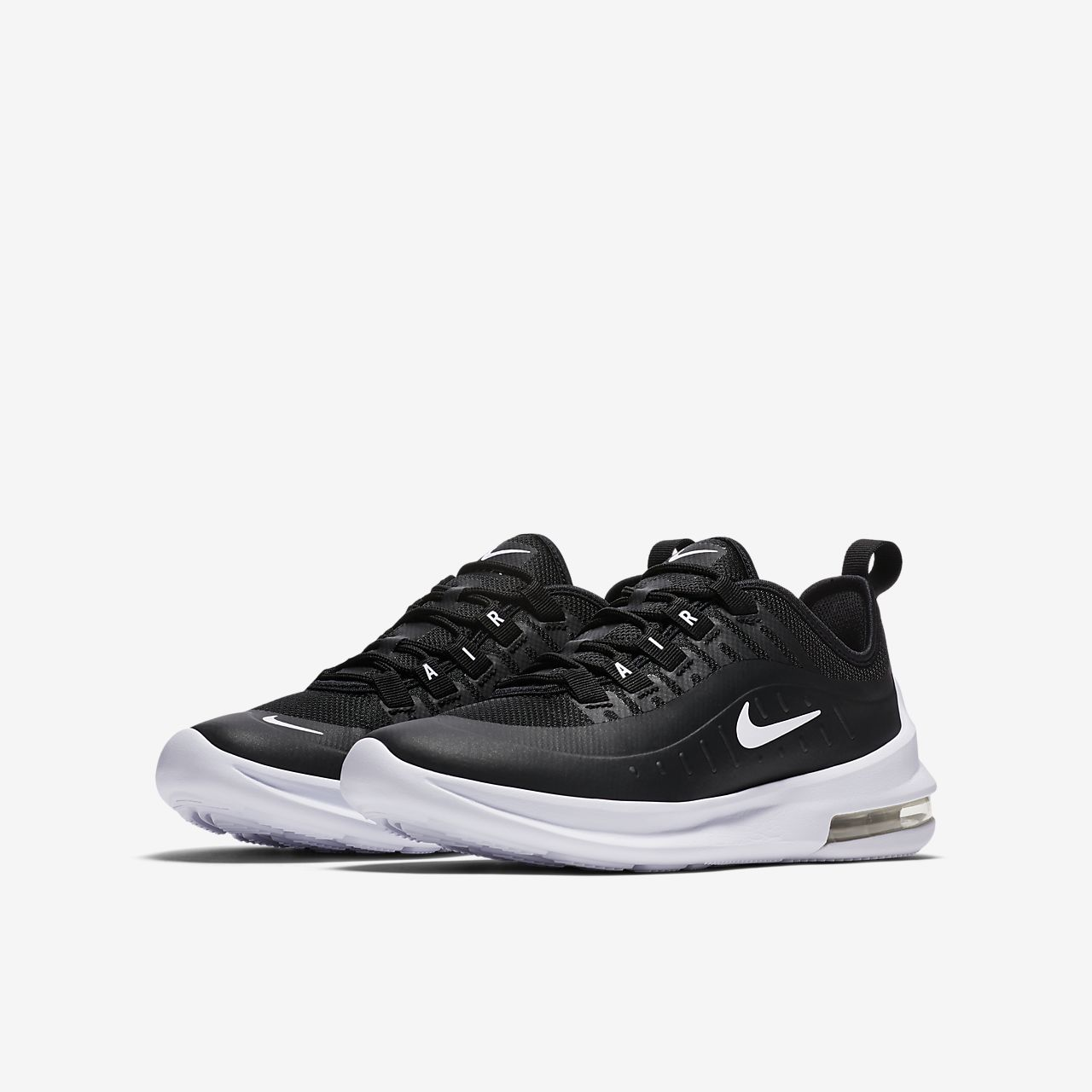 cheap for discount f7d04 23f48 ... Nike Air Max Axis-sko til store børn