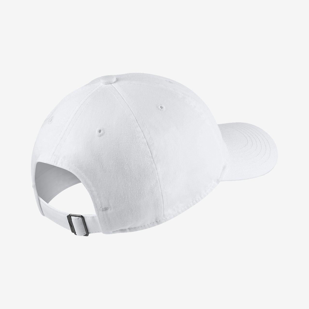 caf690c5326f Nike Heritage86 Kids  Adjustable Hat. Nike.com