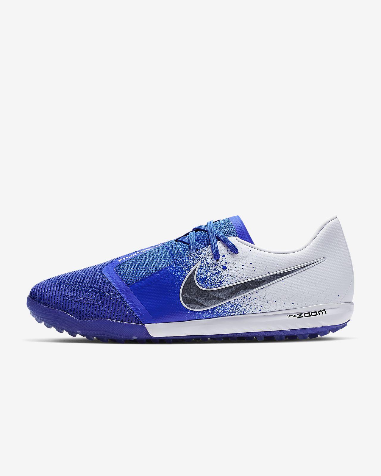 Nike Zoom Phantom Venom Pro TF Turf Football Shoe