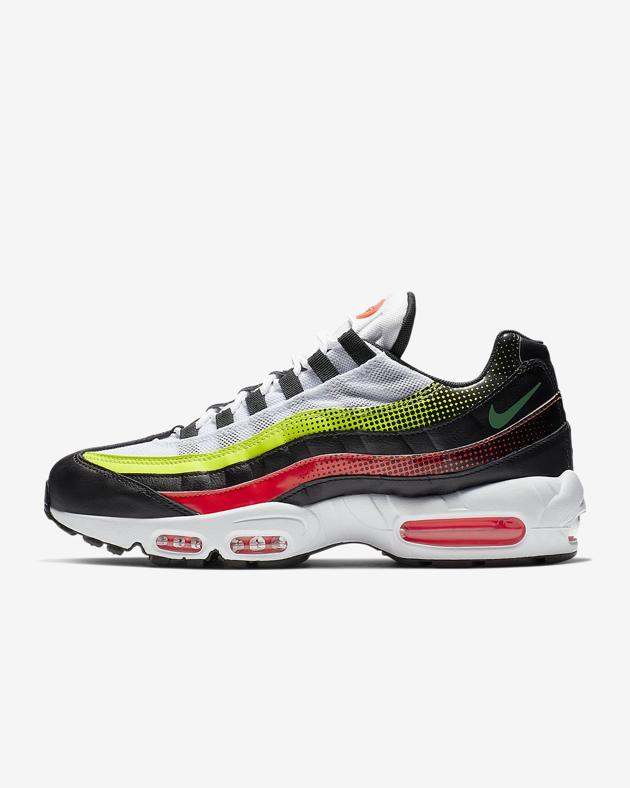 newest aff13 053ef Nike Air Max 95 SE
