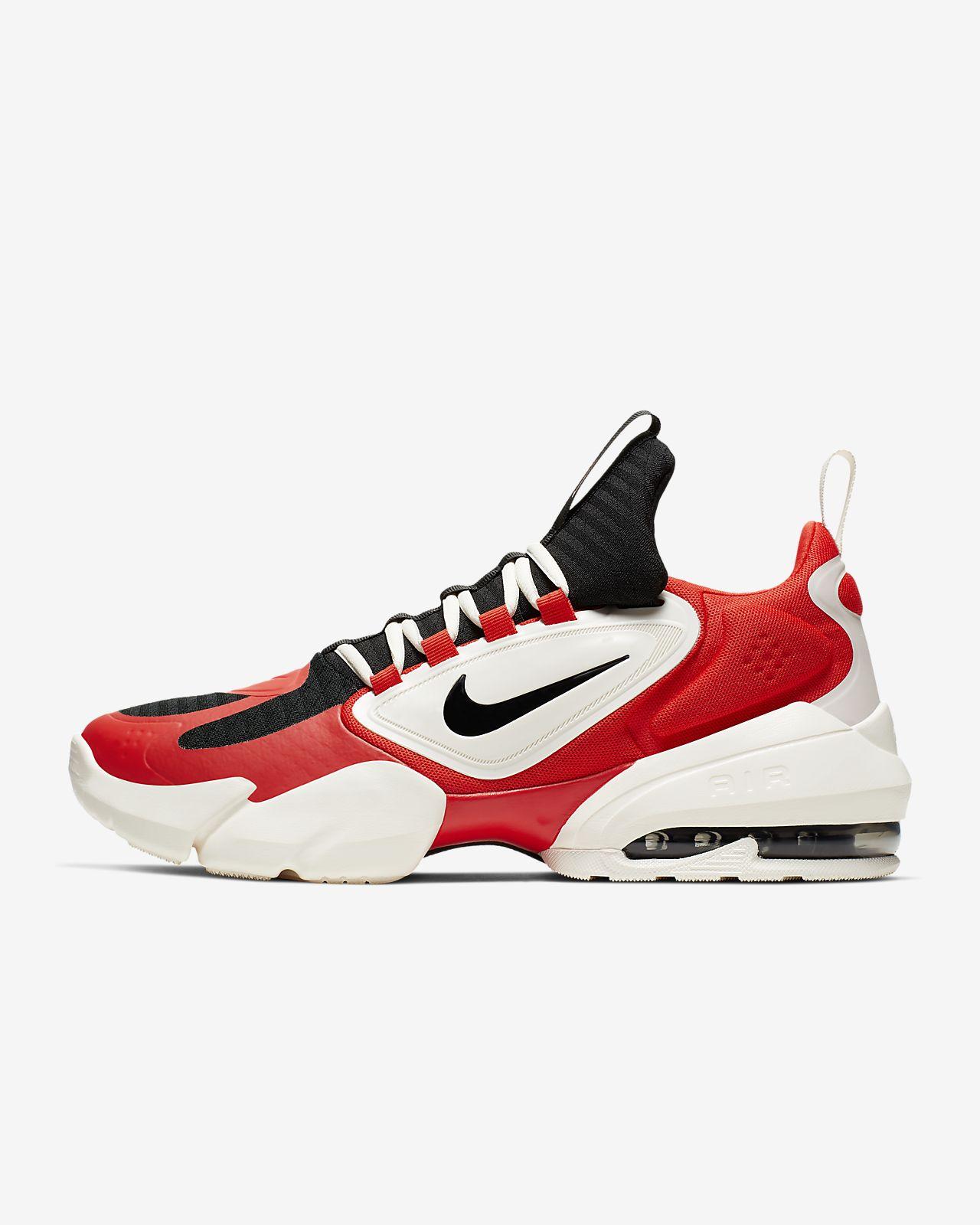 Nike Air Max Alpha Savage 男子训练鞋