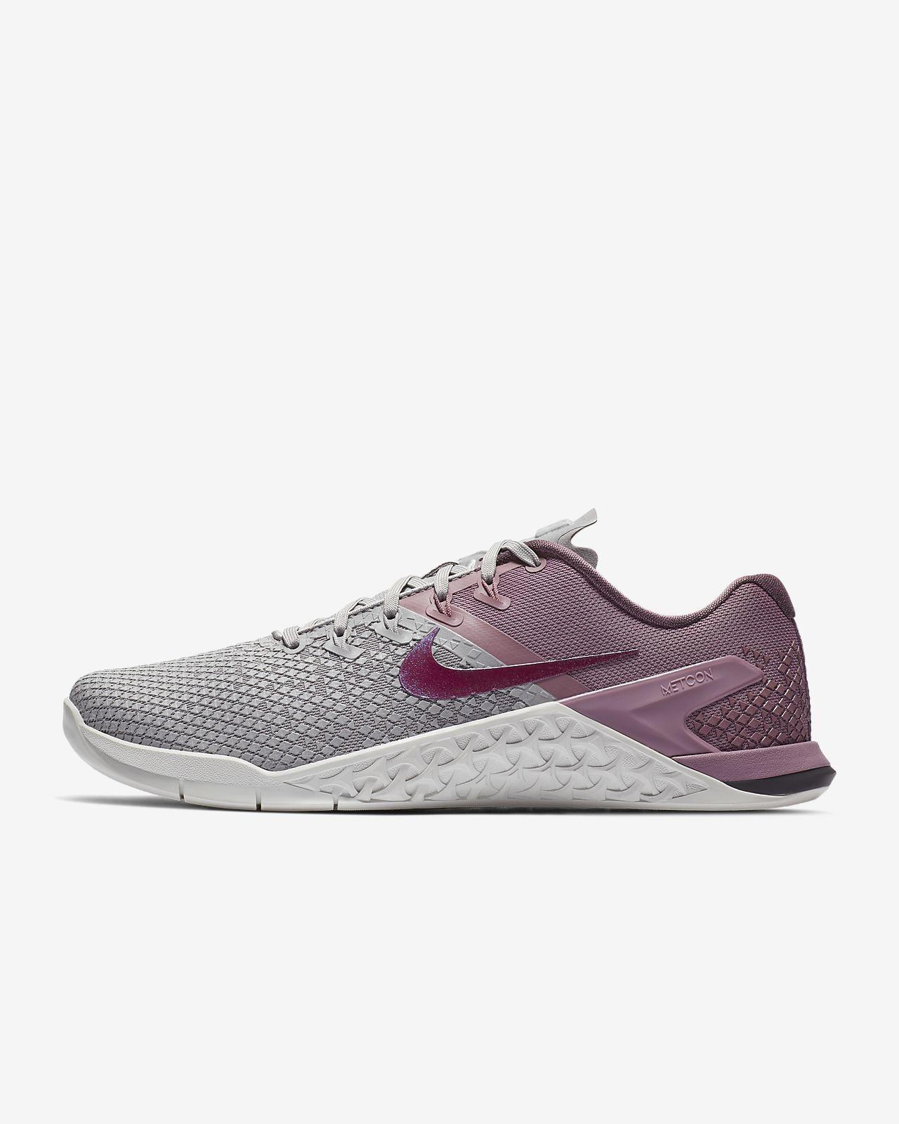 1e01713b41 ... Chaussure de cross-training et de renforcement musculaire Nike Metcon 4  XD pour Femme
