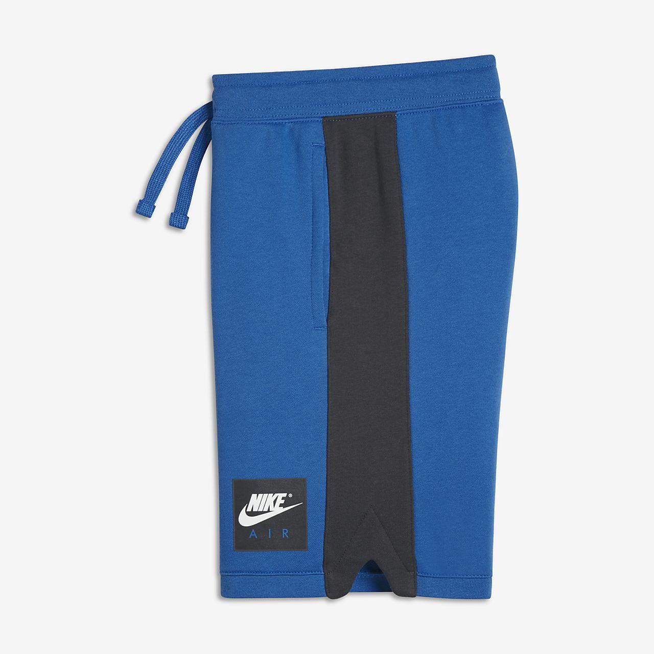 b647fc9a9a Nike Air Older Kids' (Boys') Shorts