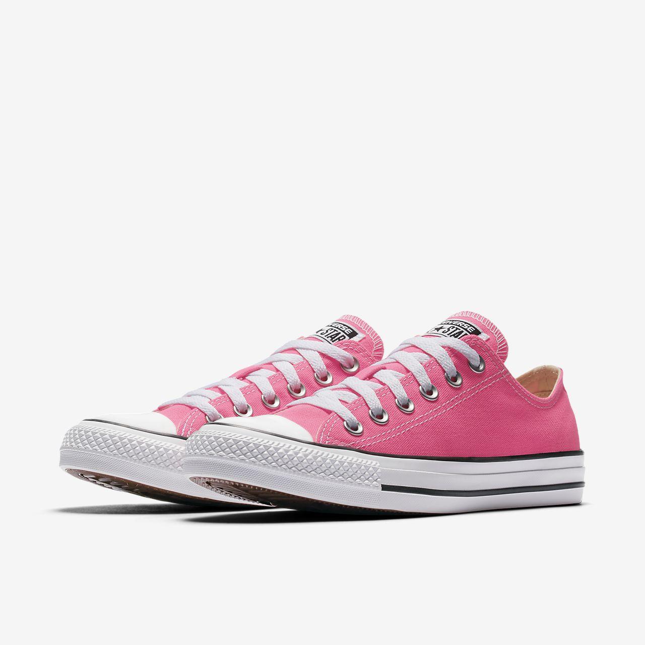 ... Converse Chuck Taylor All Star Seasonal Low Top Women's Shoe